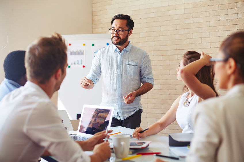 Becoming a Better Manager Of People
