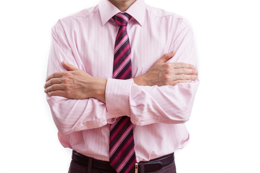 Is Your Body Language Helping or Hurting Your Business?