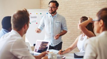Smooth Transition: How to Buy a Business and Keep the Existing Employees