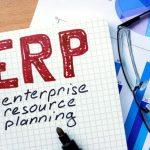 cloud based web based erp