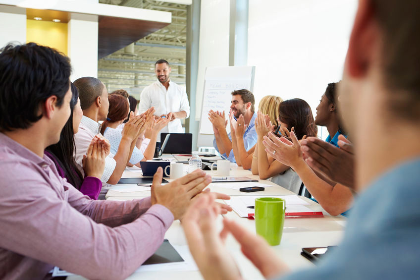 How to Craft an Unforgettable Presentation