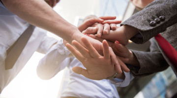 Ways to Create a More Cohesive Work Environment
