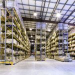 efficient warehouse operations