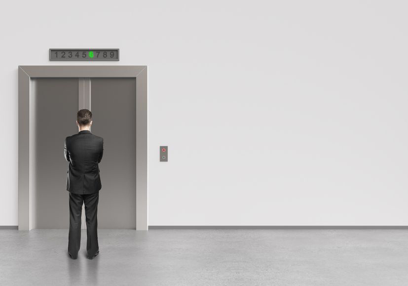 Tips for Perfecting Your Elevator Speech