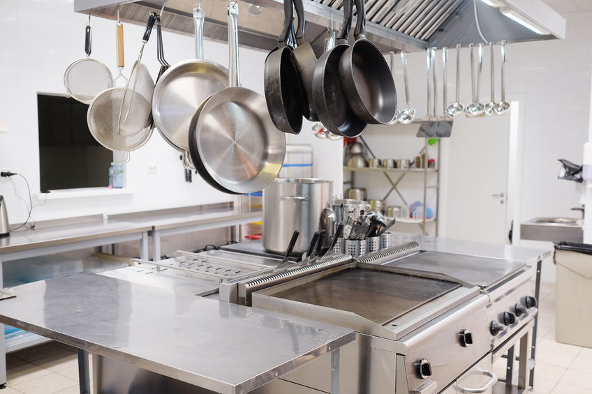 How to Equip Your Restaurant Startup