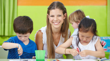 How to Start a Childcare Business