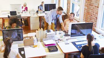 Creative Ways to Increase Staff Satisfaction