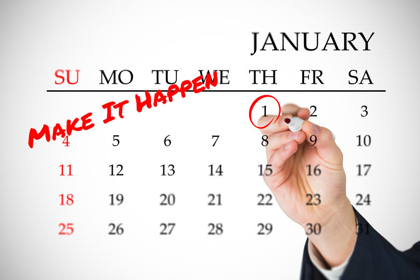 10 Tips for Keeping Your Small Business New Year's Resolutions