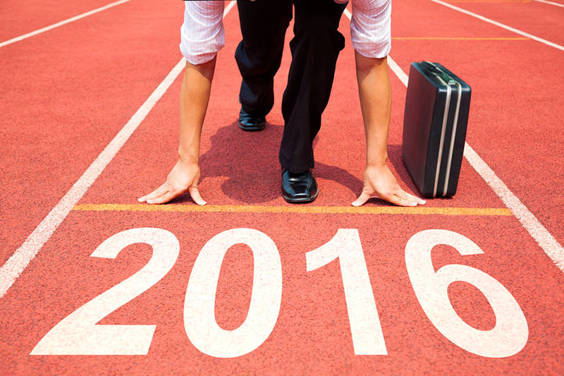 7 Steps to Making 2016 Your Best Business Year Yet