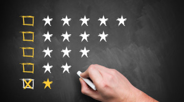 How to Keep a Negative Online Review From Hurting Your Business