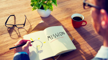 3 Strategies for Creating a Mission Statement