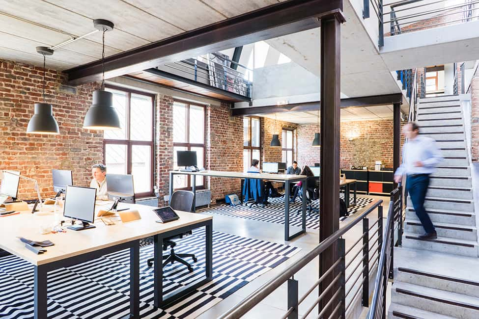 Why Air Conditioning Is Essential When Working in An Office