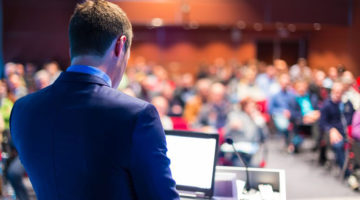 Got Public Speaking Anxiety? Here's How to Conquer It