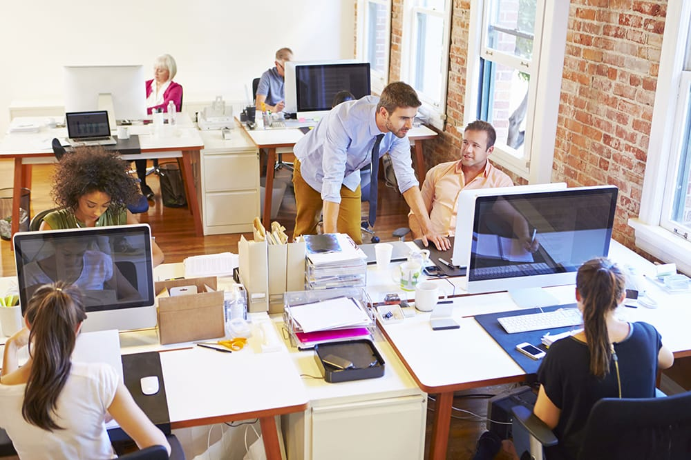 Do Your Company's Business Managers Have These 4 Qualities?
