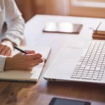 small business book writing process