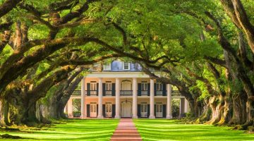 Why the South Charms Small Businesses and How to Compete if You Don't Live There