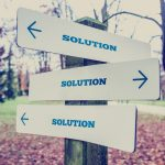 small business problem solving
