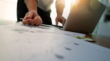 4 Steps to Creating a Vision for Your Business
