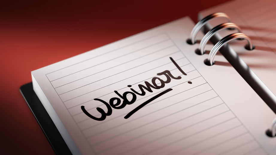 Why Every Small Business Should Run Webinars