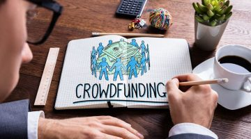 Funding a Startup with Crowdfunding
