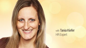 Human Resources and Small Business: An Interview with HR Expert Tania Kiefer