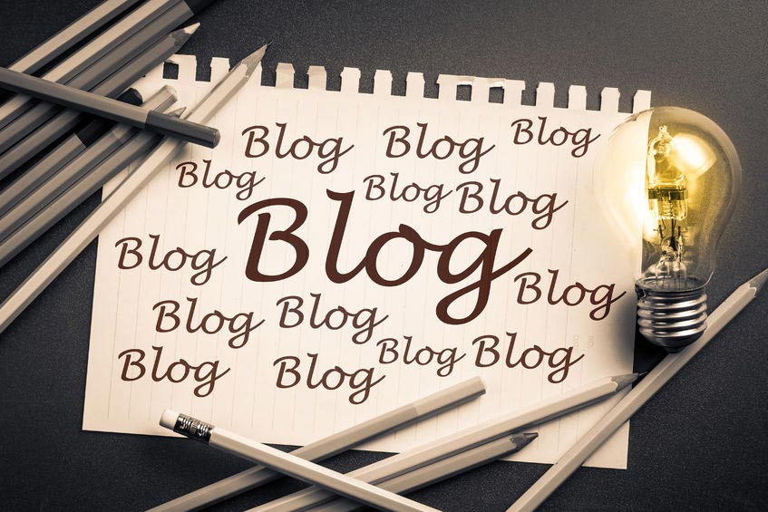 What Should You Blog About? Topic Ideas to Consider