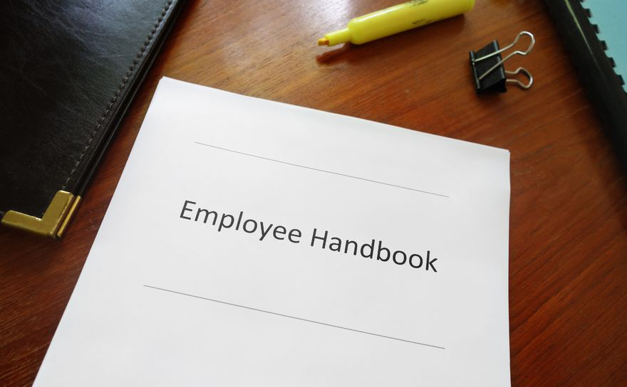 What To Include In An Employee Handbook