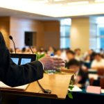 why public speakers need a book