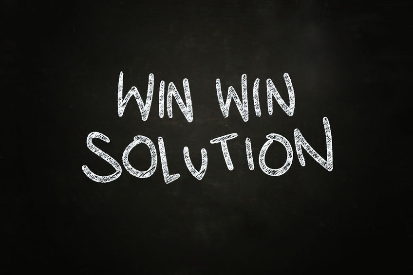 Creating a Win/Win Solution for Business Disputes