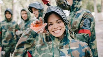 6 Outdoor Team Building Activities Your Employees Won't Hate