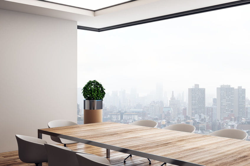 Conference Room Design: 5 Tips for Impressing Your Clients