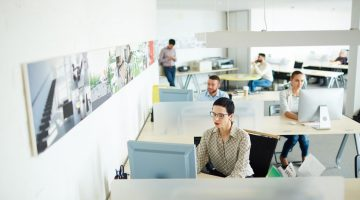 The Pros and Cons of Shared Office Space