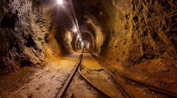 Technological Advancements in the Mining Business
