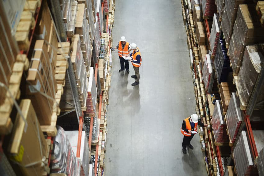 The Best Techniques of Inventory Management
