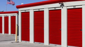 How Self-Storage Works and Why You Should Consider Renting It
