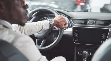 Essential Safety Considerations for Employees Who Drive for Work