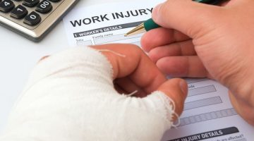 What Industries Suffer the Most Injuries at Work?