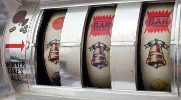 History of Slot Machine Symbols