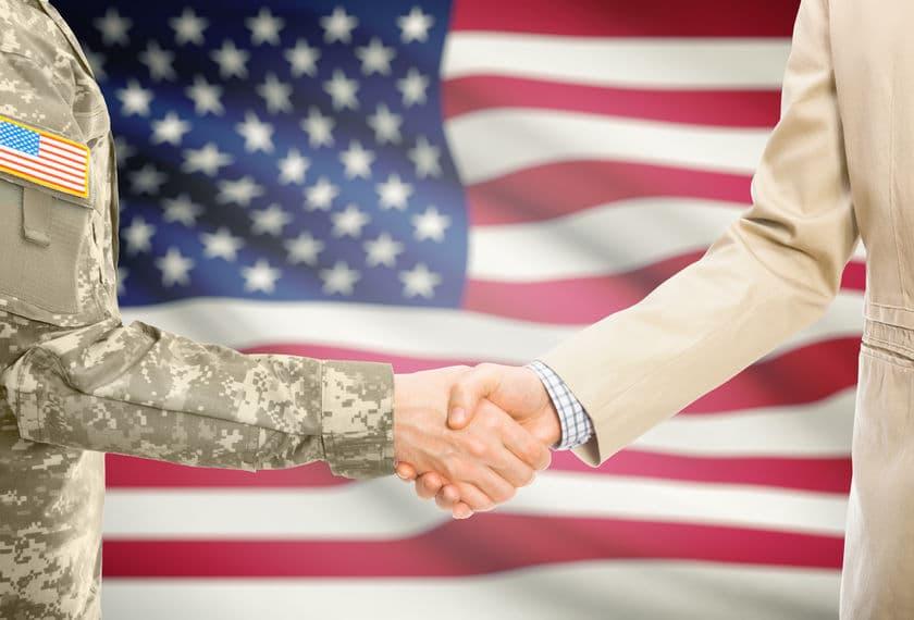 Crafting Veterans' Edge for Today's Civilian Market