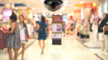 How to Improve Your Retail Store's Security