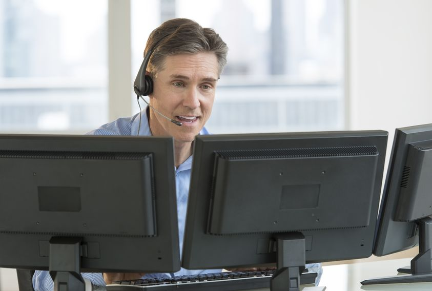 6 Reasons Your Business Could Benefit from Outsourcing Your IT Support