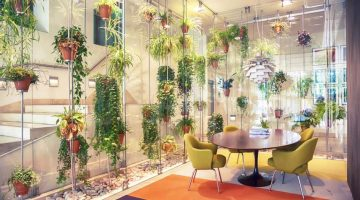 5 Ways to Create an Innovative Workspace for Your Business