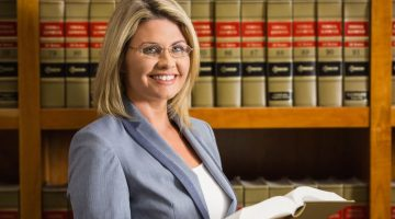 Website Design Ideas for Law Practitioners