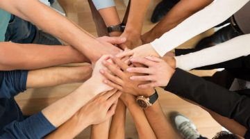 Five Reasons Teamwork Is Challenging