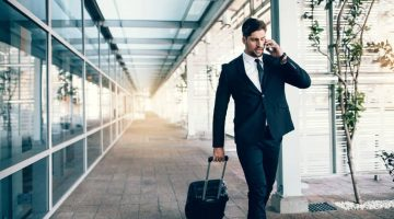 7 Essentials for All Your Business Travels