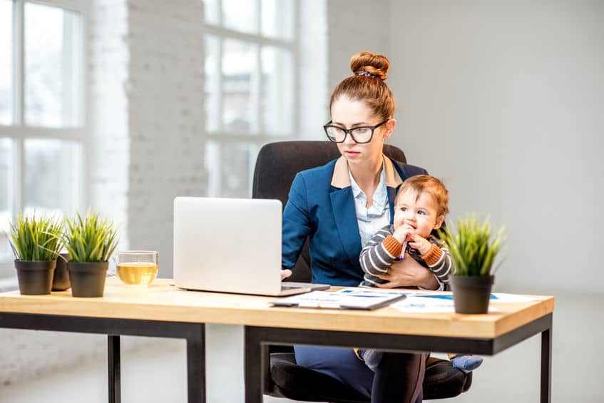Working from Home in a Post Pandemic World