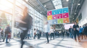 8 Strategies for Trade Show Marketing
