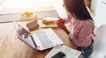 Transitioning to Remote Work? How to Optimize Your Home for Business