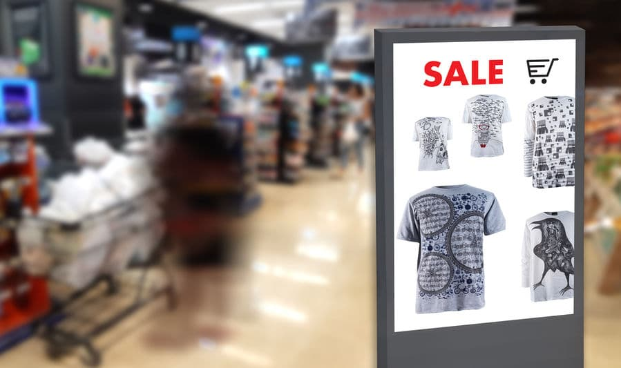 5 Great Uses for Digital Signs at Your Business