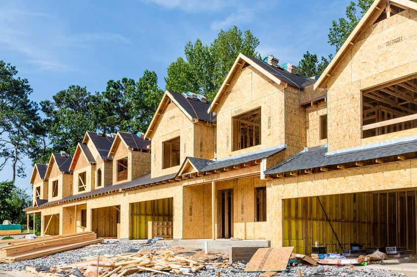 What to Know Before Getting Into the Property Development Business
